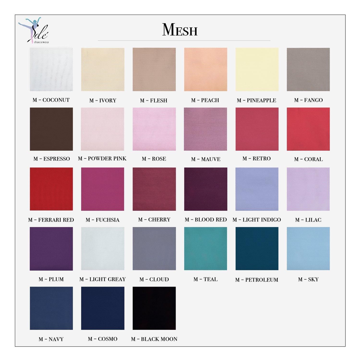 Image of MANON - Pattern fabrics