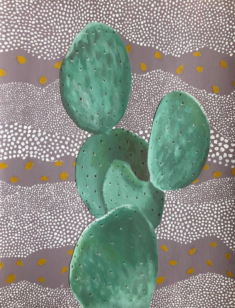 Image of 'Seeds of Sunshine' Print