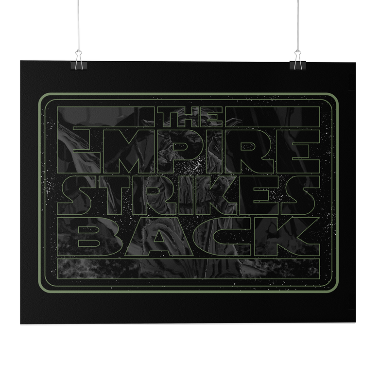 Image of Empire: (DARK SIDE VARIANT)