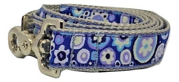 Paperweight cobalt - dog Leash