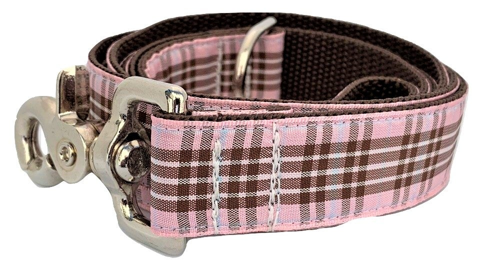 Windsor pink - Dog Leash