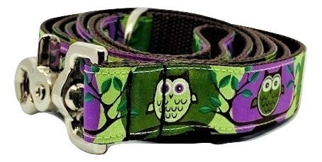 Owl - Dog Leash