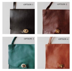 Image of Mini Envelope Bag