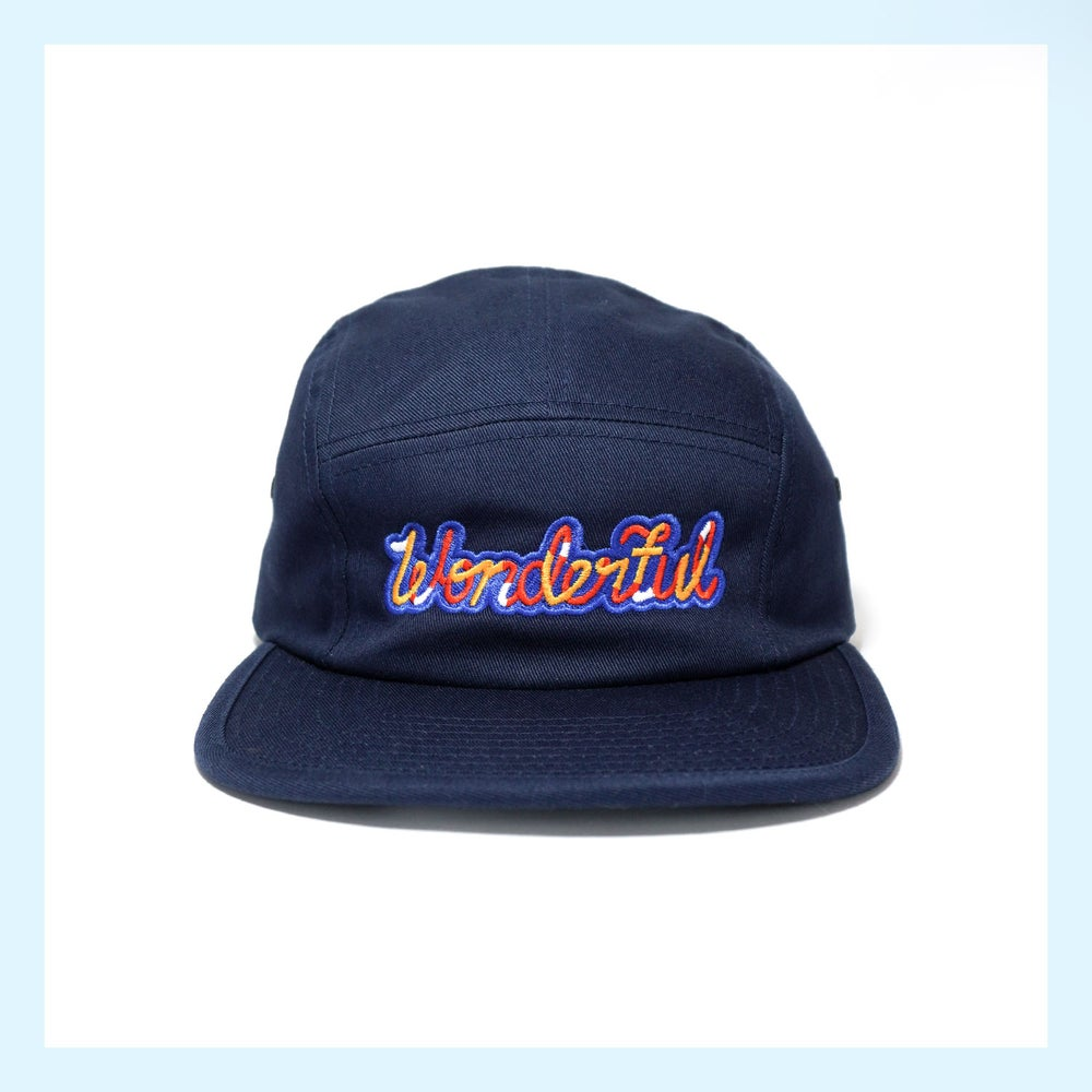 Image of Wonderful Hat