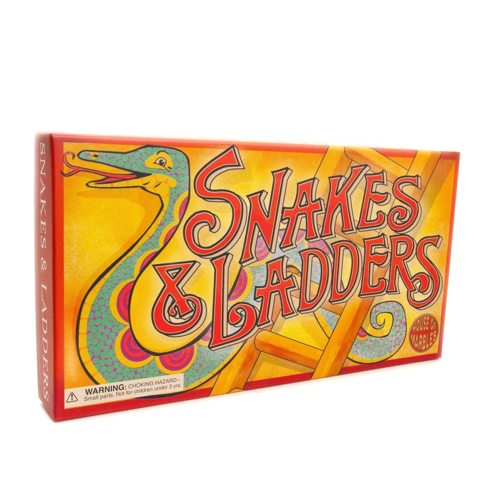 Image of Snakes and Ladders