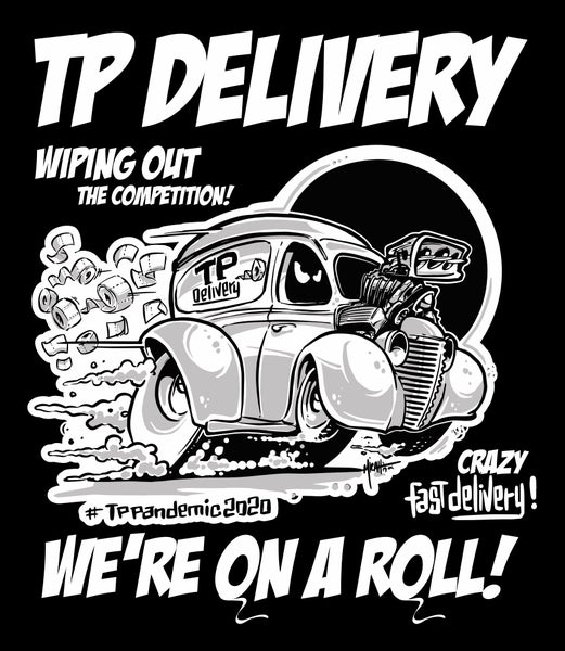 Image of TP DELIVERY