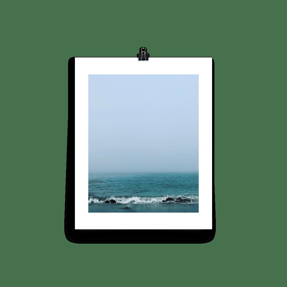 mist 8x10 print