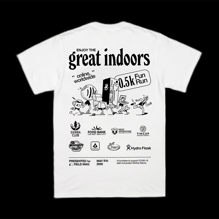 Image of 0.5K Fun Run Commemorative Shirt