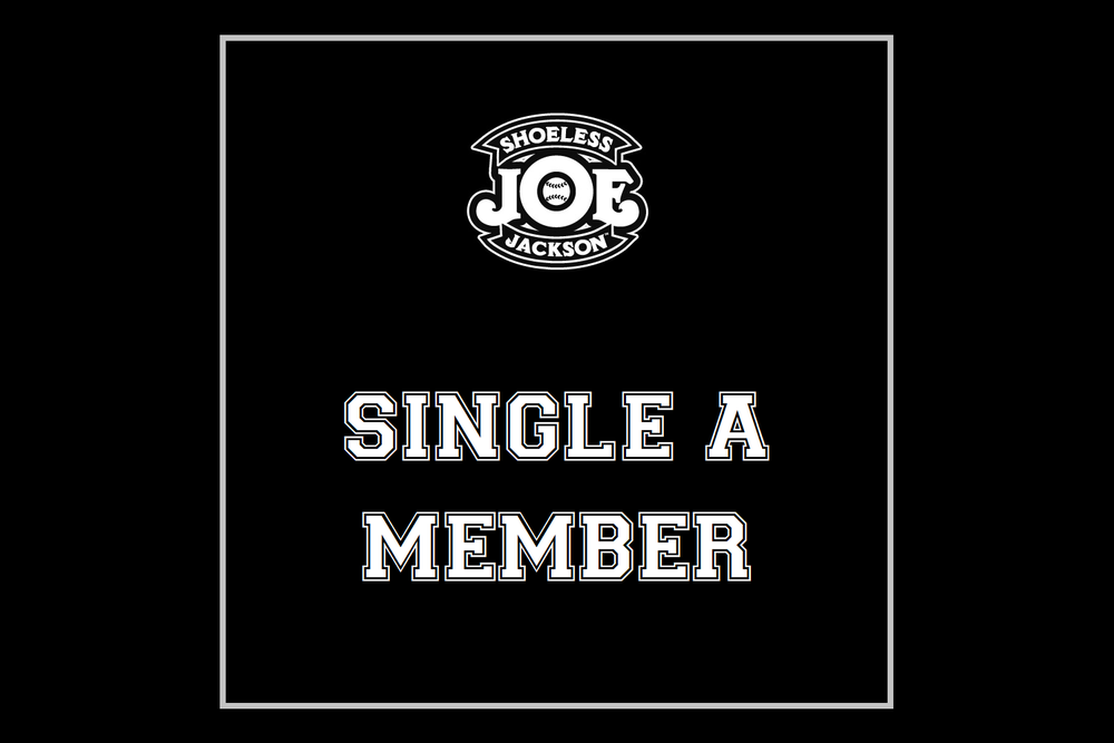 Image of Single A Member