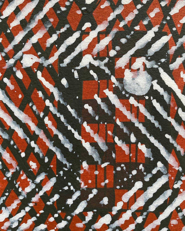 Image of Antifoul (2020)