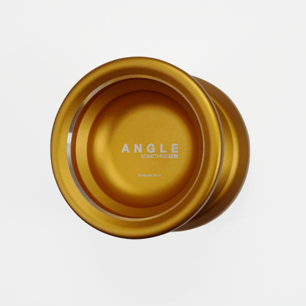 Image of ANGLE (GOLD)