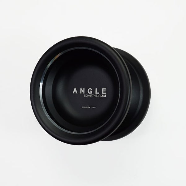 Image of ANGLE (BLACK)