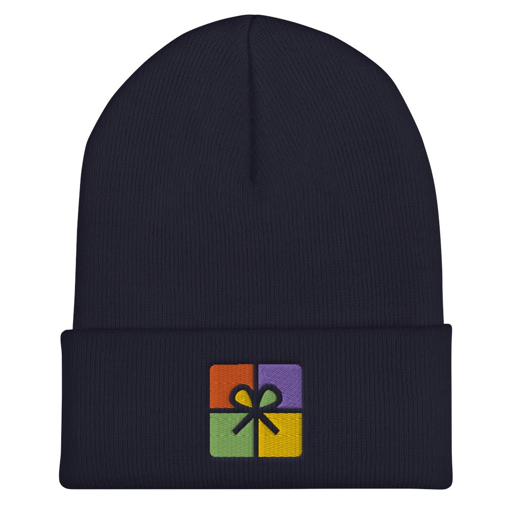 Image of Gift Box Beanie