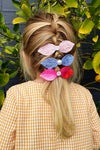 Leaf Barrettes (Free Shipping!)