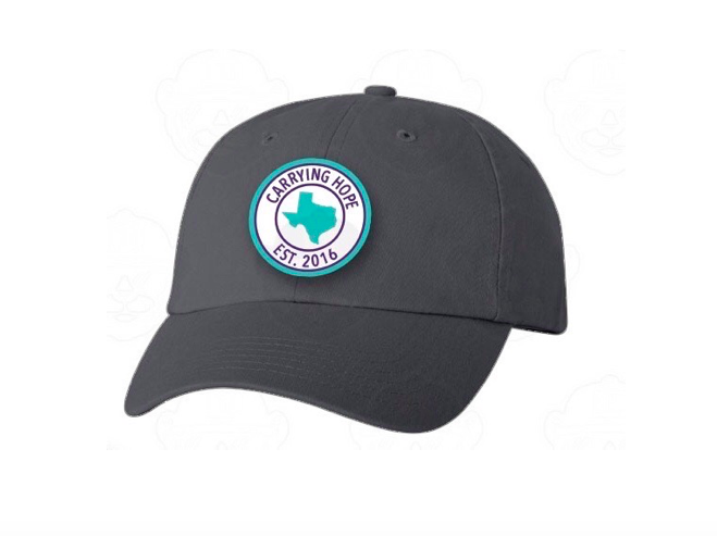 Image of Texas Hand-Stitched Baseball Hat