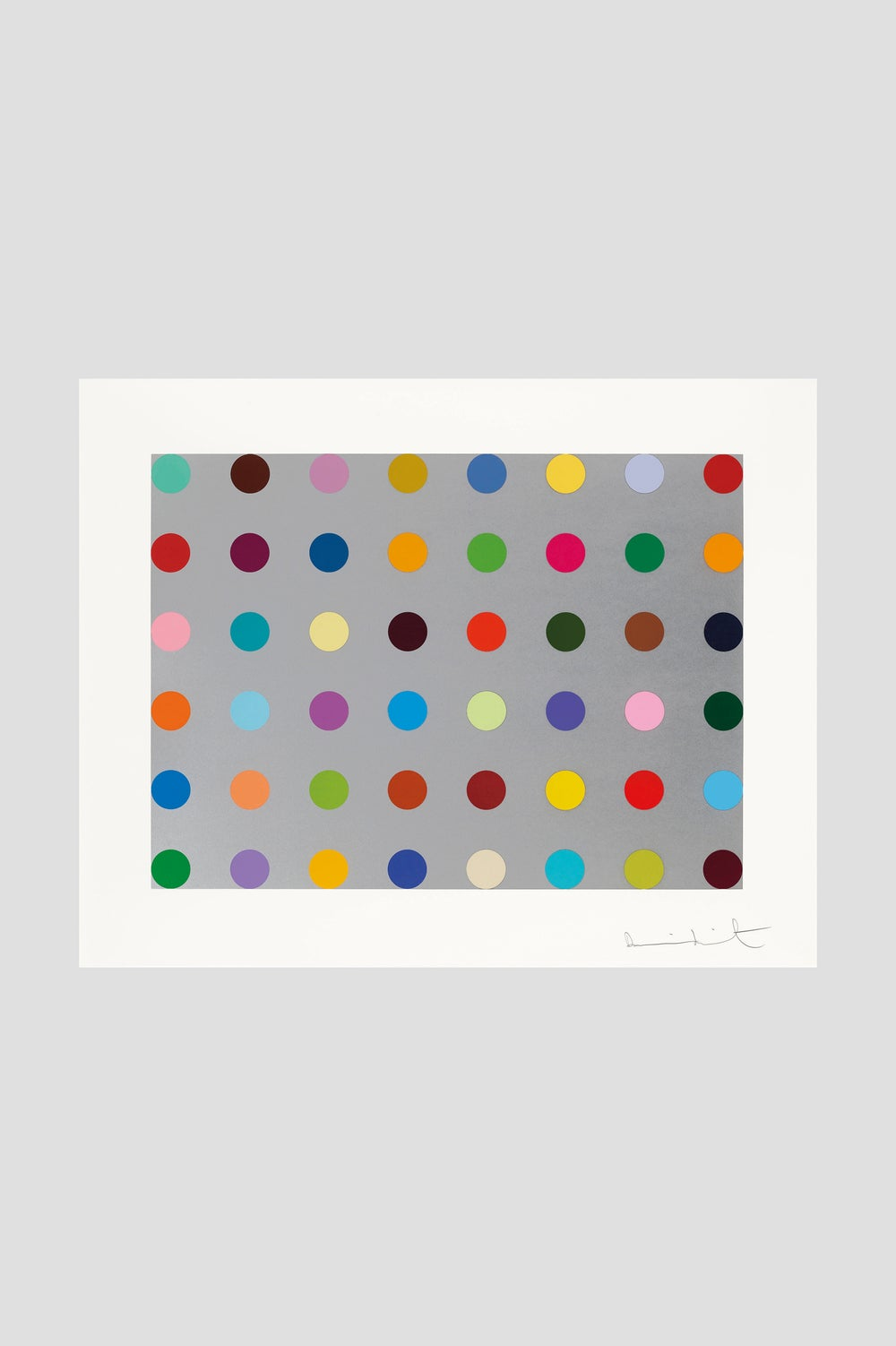 Image of Damien Hirst - Histidyl