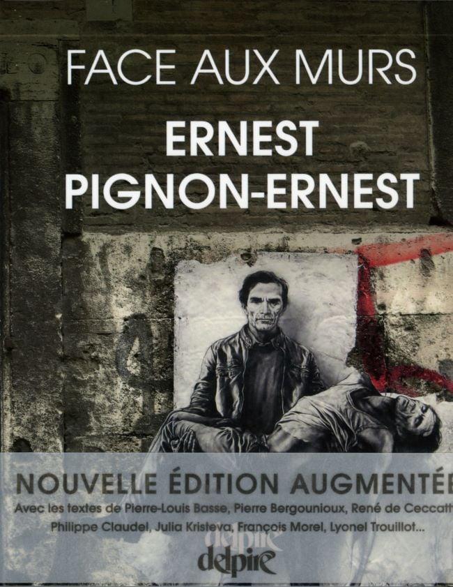Image of Ernest Pignon-Ernest Face aux murs