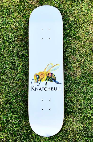 Image of Knatchbull Knatchbee  Deck