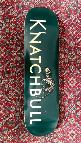 Image of Knatchbull Lemmy FT deck