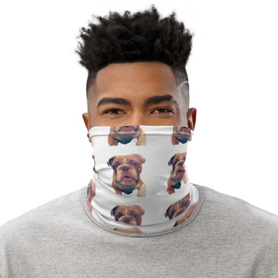 Image of BP Neck Gaiter