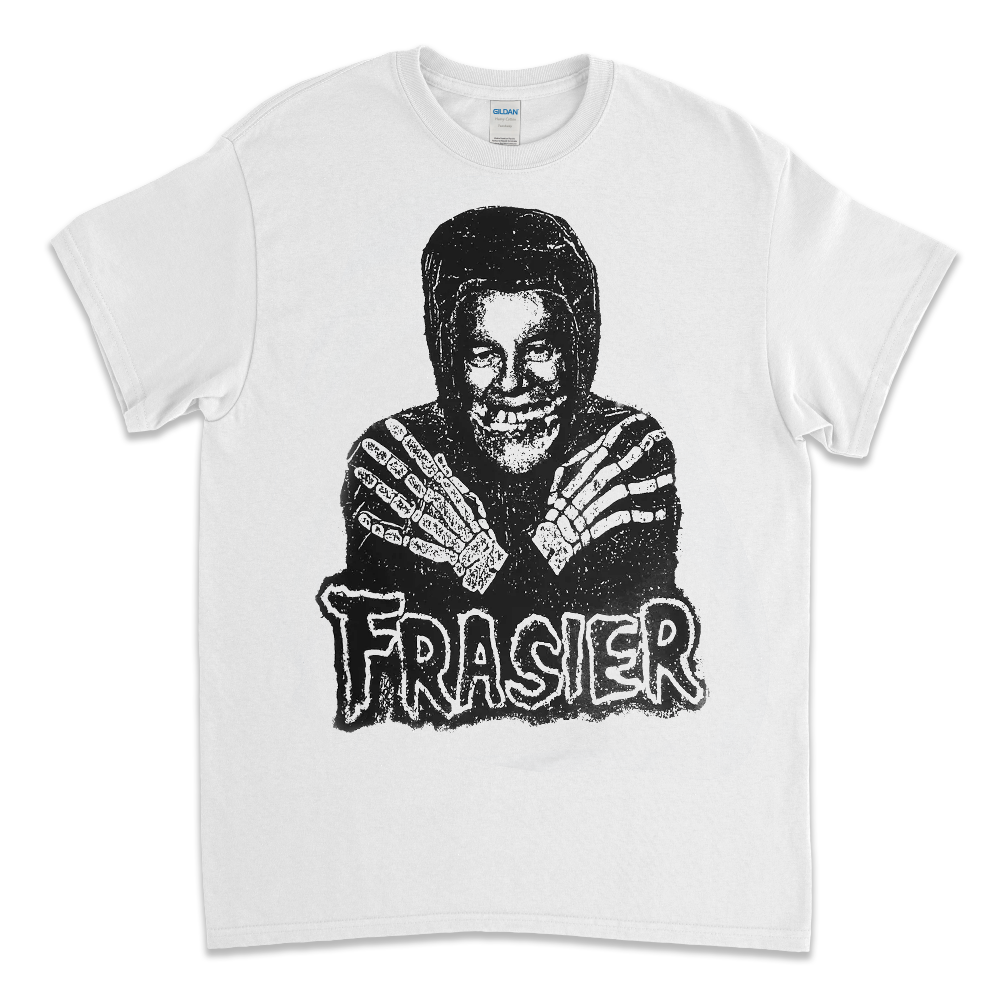 Image of Frasier Fiend Club