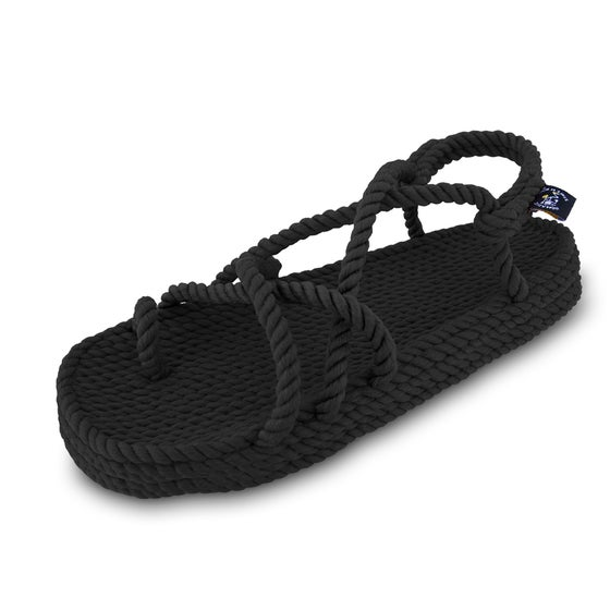 Image of Toe joe double decker black
