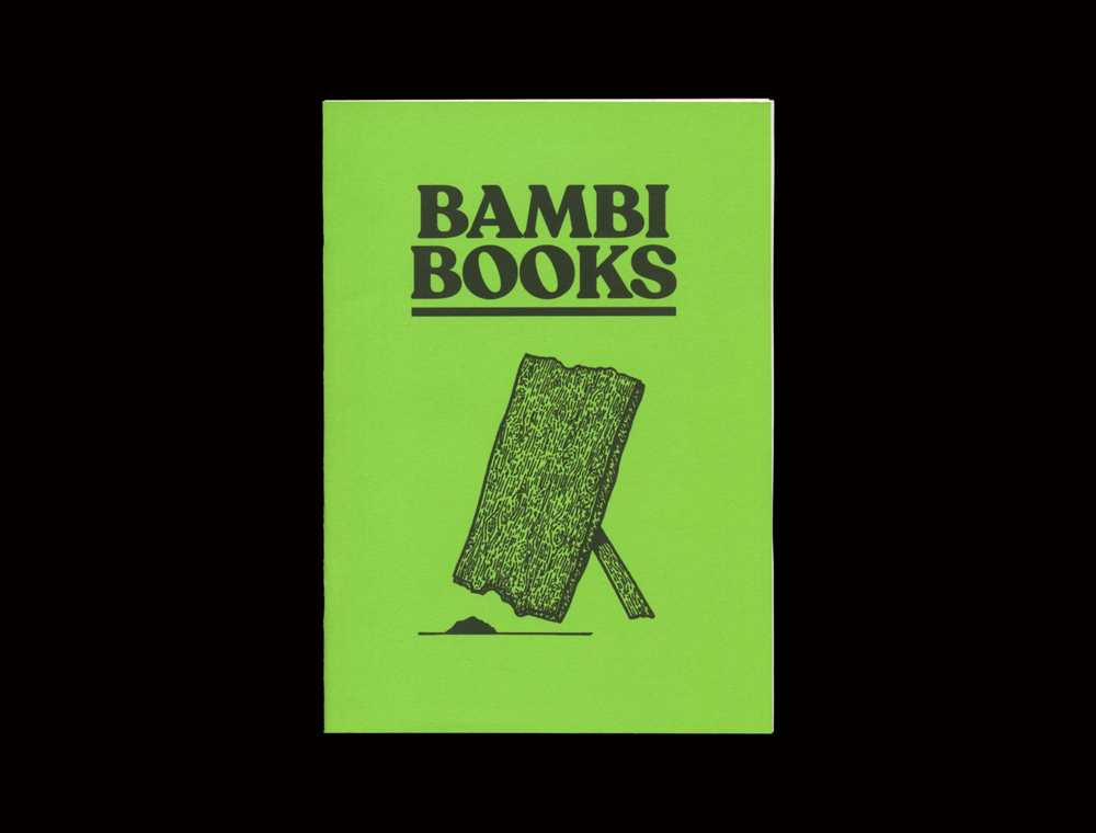 Image of Bambi Books