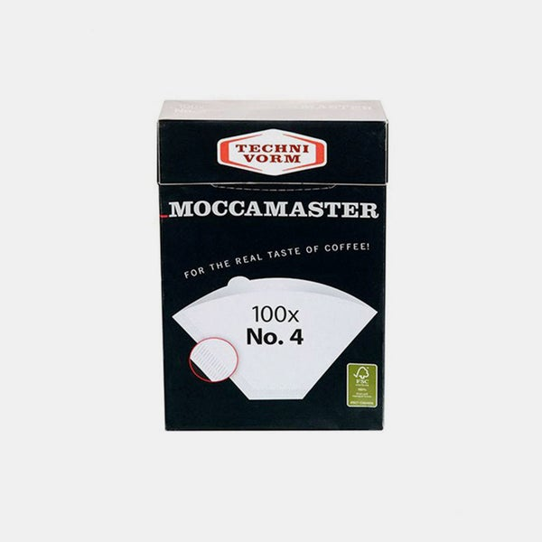 Image of Lot de filtres Moccamaster No.4