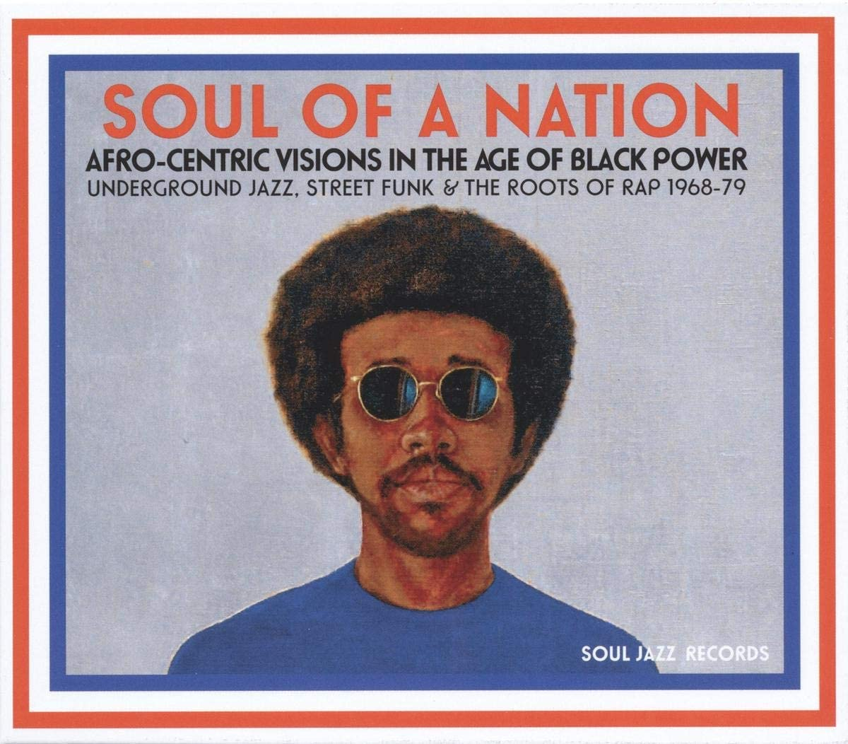 Image of Soul of a Nation