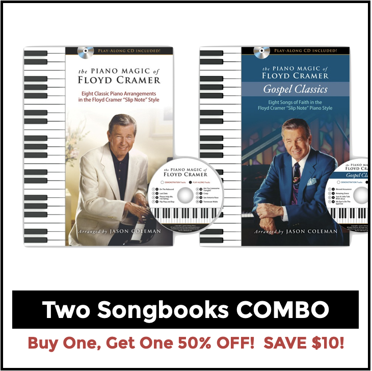 Image of Two Songbooks COMBO (Save $10!)