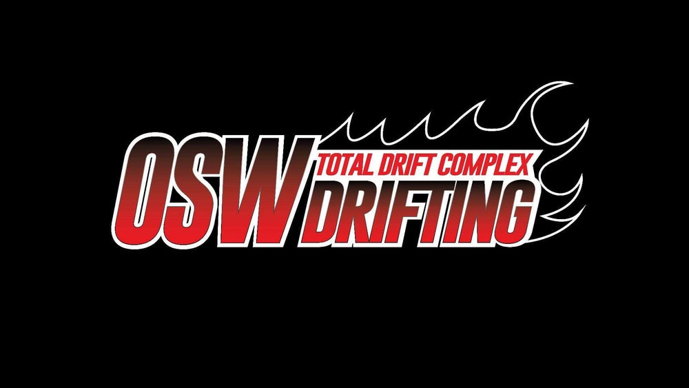 Image of OSW Drift Presents- Social DRIFTincing