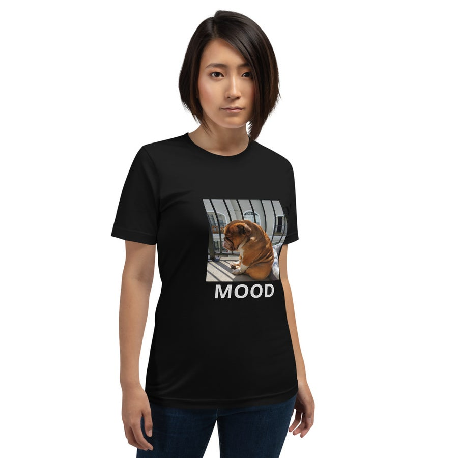 Image of BP MOOD Short-Sleeve Unisex T-Shirt