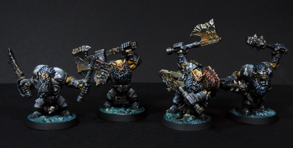 Image of Ironskulls Boyz