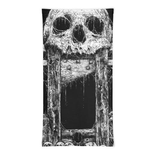 Image of Skullotine Gaiter