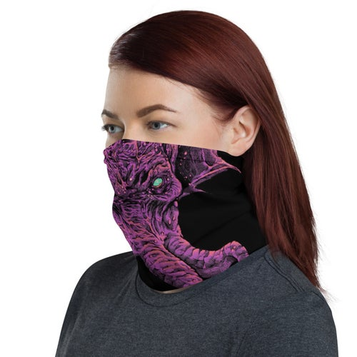 Image of Mind Flayer Gaiter