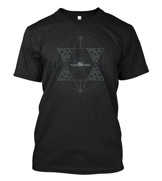 Image of Opilion Era by Chris Leskovsek Unisex T-Shirt