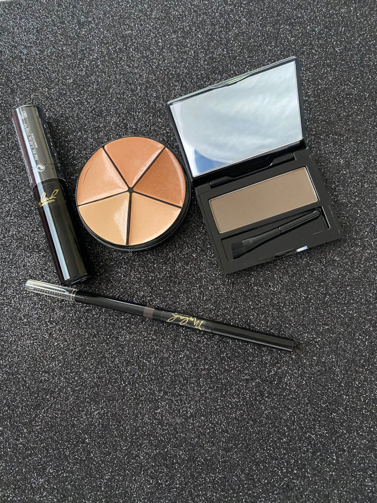 Image of Wow Brow Essentials Kit