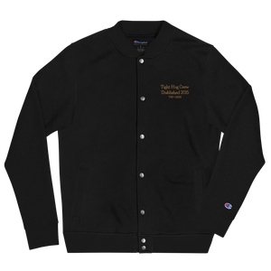 Image of Tight Hug Crew Bomber Jacket