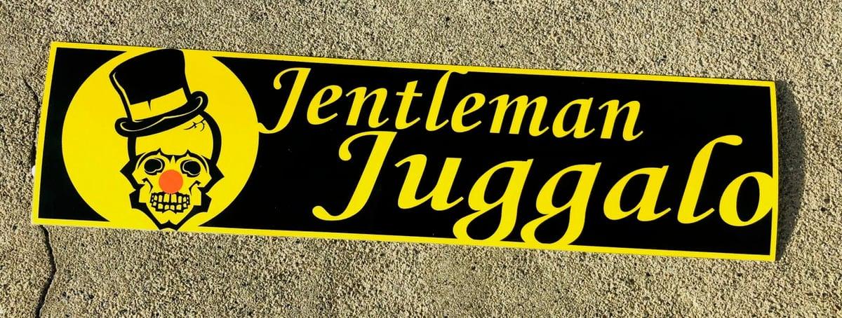 JENTLEMAN JUGGALO