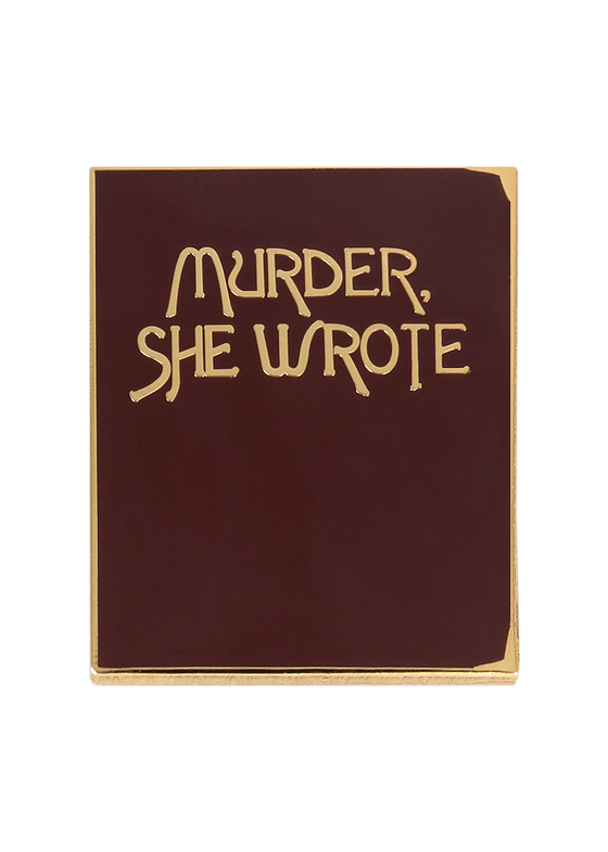 Image of MURDER, SHE WROTE