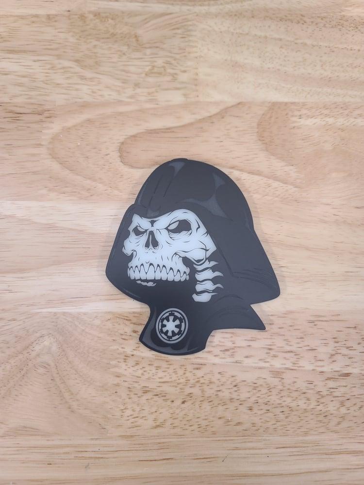Image of Vader