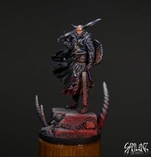 Image of Dark Paladin