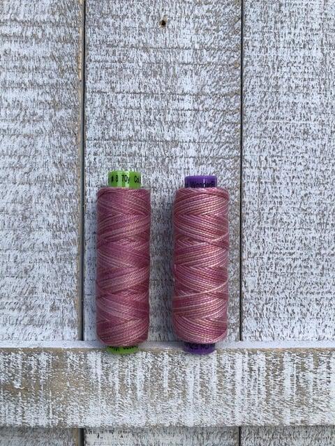 Image of Eleganza Perle Cotton EZM83 Silk Bonnet