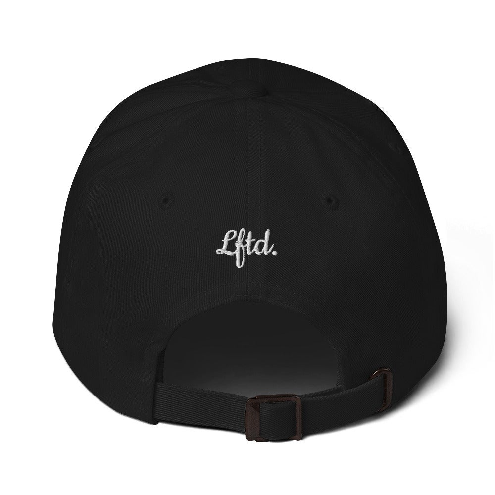 LiftedBrand Logo Dad Hats