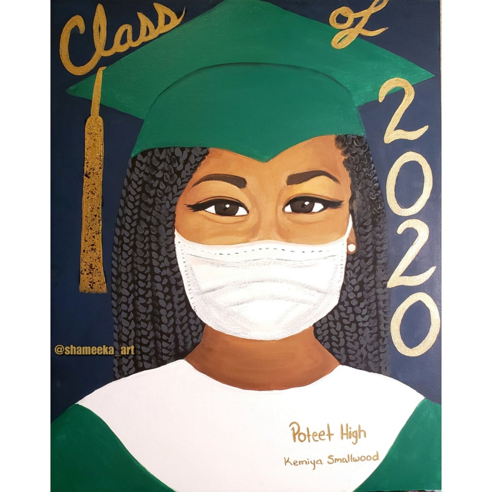 Image of Class of 2020