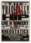 Tragically Hip 1996