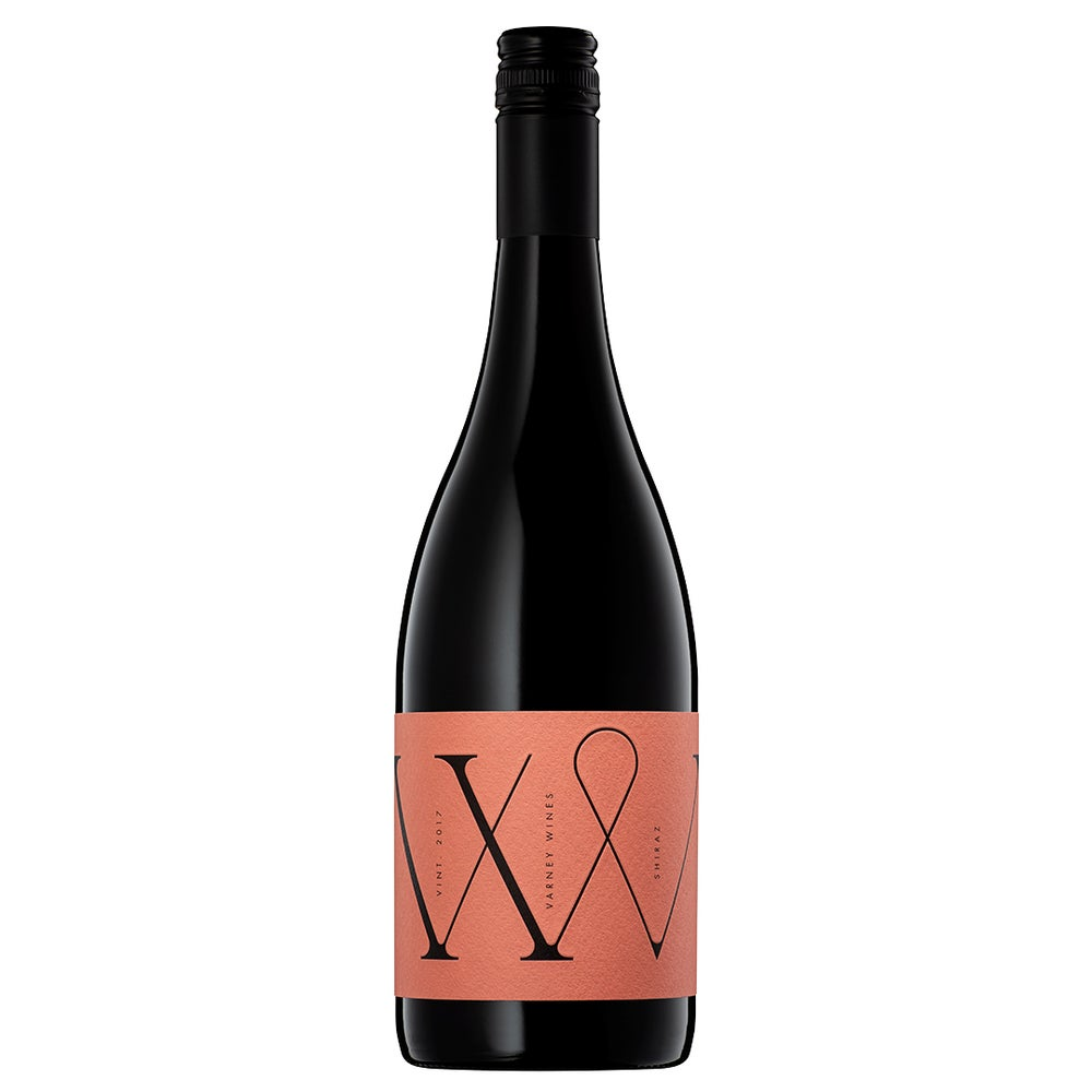 Image of 2017 VARNEY WINES SHIRAZ