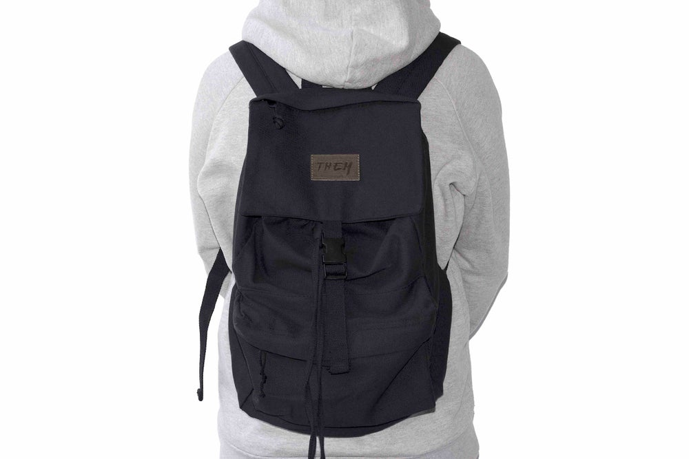 Image of Daypack - Black
