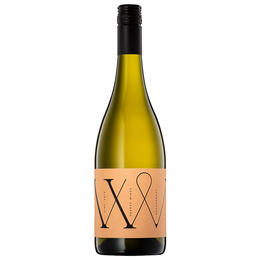 Image of 2019 VARNEY WINES CHARDONNAY