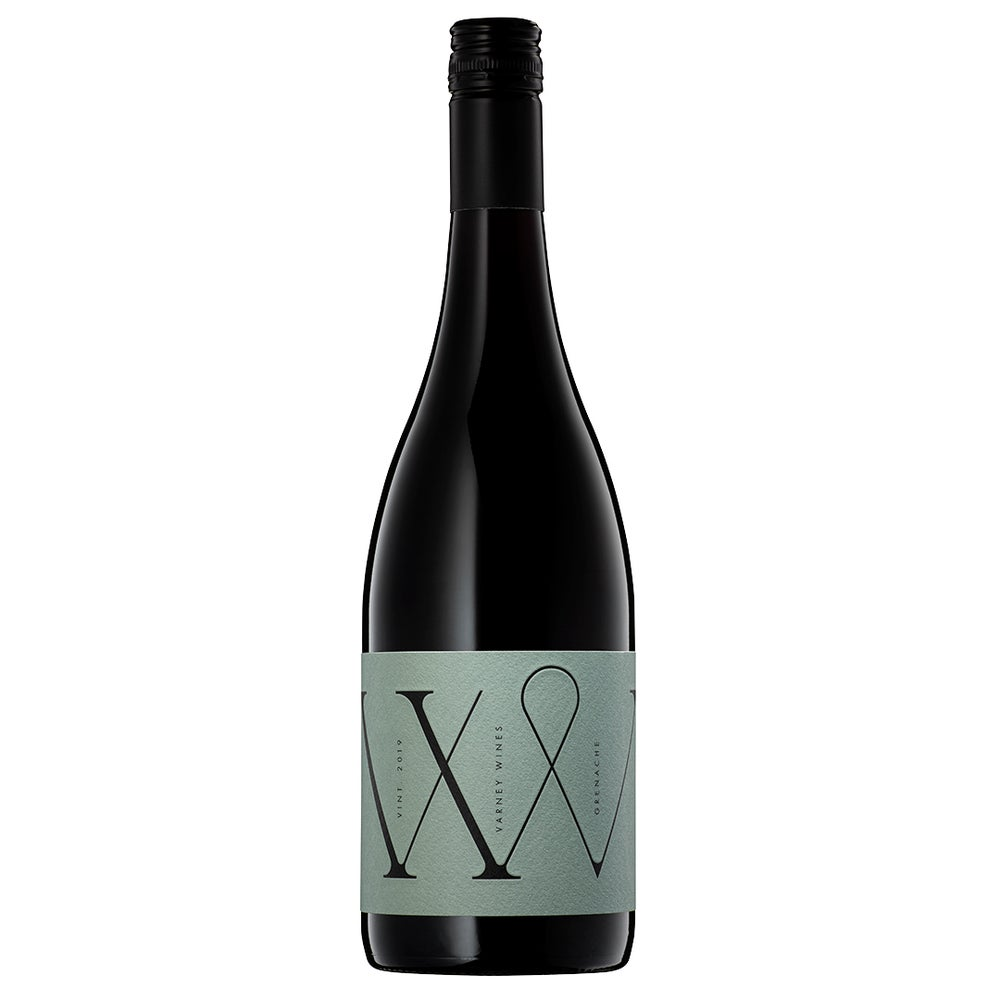 Image of 2019 VARNEY WINES GRENACHE